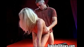 bbc blonde taking horny two True confessions of tori welles 1989