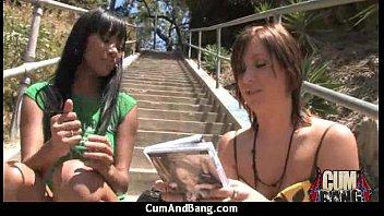 fedom girls group Pale skin curvy hairy