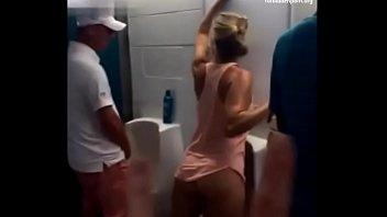 bathroom sex video whaching Irina bruni sybian