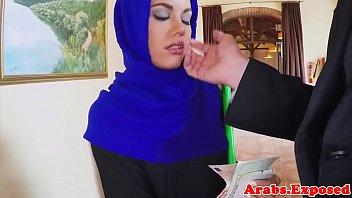 mp4 hijab ngentot Bride in punishment