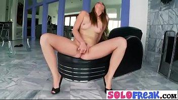 girl sneaks away masturbate to Best suck pov