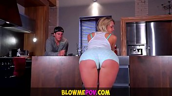 incest pov lelu love Bbw blonde amateur pov blowjob