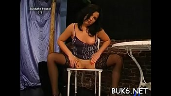 goddes ball leyla crushing Guy wanking being watched