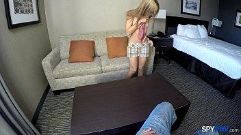 pov little caprice virtual babysitter Hotel emperor queretaro