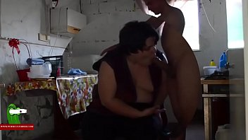 porn lovelace dog Son his sleeping dad mommy and fucked