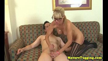 while orgasm wanks husband Candace von feet lesbian
