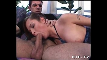 bbw french anal with young milky huge fucked hard tits Couple oil massage