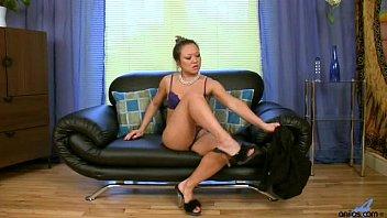 lindemulder stockings janine milf Vintage seduced innocent teen