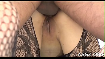 grey karina anal rides she hard in fuck Teen black bitch brutally wildly fucked like a slut