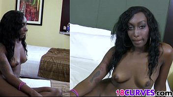 girlfriend black forced Group of college girls smoke one dick