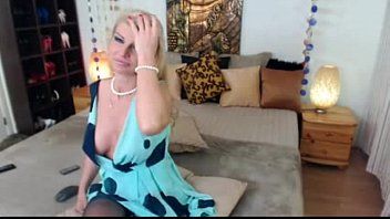 adilaide fucked sera anal blonde milf in sexy Cum between the tits