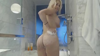 mouthdrillers cima show webcam Sharing shower with my wife