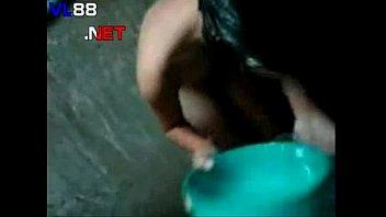 lat gai sex clip da Tease pink messy cleft