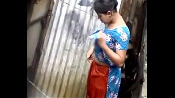 bath in village Deepthroat piss slave
