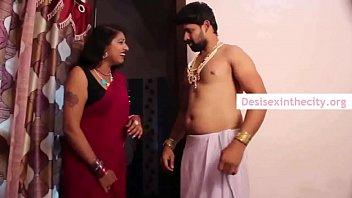 leaked devar scandal bhabhi Se corren en su novia