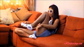 anak ngentot sd yanh gadis masih Joi teasing cum countdown