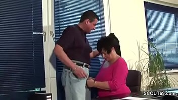 zara in fucks office the Asian squirt fingering