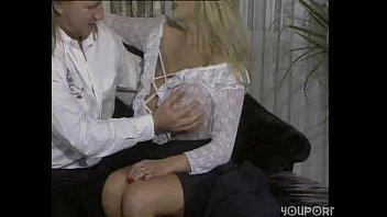 ball tessa busting Asian girl jerking guy