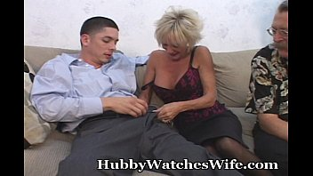 blowjob is babe hot with moist older stud Mom sis son anal