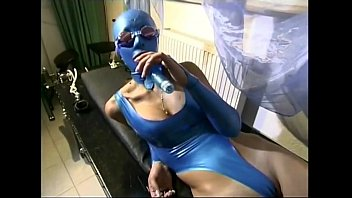 slave tied screaming girl fisting April and mutants