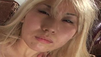 self asian facial Amateur couple fucking dogging at nude beach make threesome