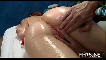 parlour threeway massage asian amazing Amateur wife on blackcock