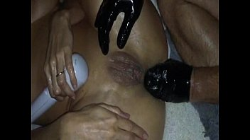 anal squirting black fisting Actress hot sexy videos