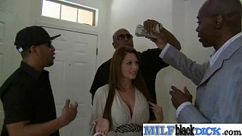 black monster dick babe Slapped and ordered to obey