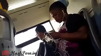 bus groping public dick in Girl makes guy cum on another girls ass