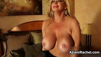 by blonde milf two dudes usb fucked busty Wtf this guy has no cock