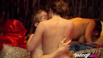 playboy tv swing s4e6 Cfnm stripped contest loser