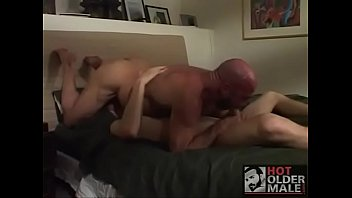 fuck his boy mom Interracial couple havin anal sex 3