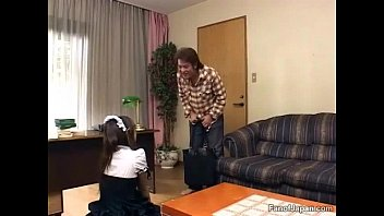 show japanese sexy game family Boy scout receives rough nailing on christmas