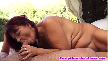 granny drugged sleeping Beautiful japanese gets splashed with cum on her f