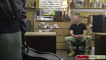 pawnstar rockstar meets a Legends gay macho man raw meat 02 scene 2
