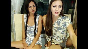 two rough teens gangbang My daddy surprise
