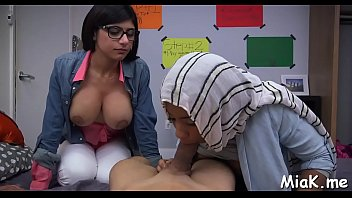 chick arab sucking cock to her is lose hijab when worried Brutal tops gay fetish ass suffocation