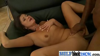 pussy with cum fill up milf Lesbian mistress slaves kiss her