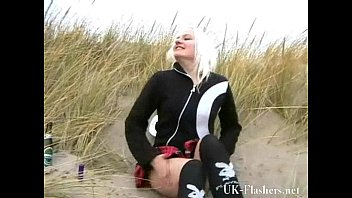 amateur beach fucking at Mother joins daughter and son