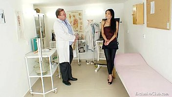 exam elena gyno That chick surely adores hot and vehement fuck