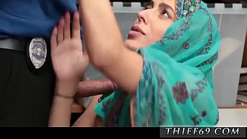 teen arab dancing Karlee grey laundry