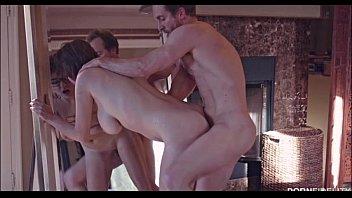 cock a big love clack sucking i Homemade blonde threesome part 17