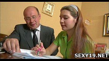 school pussy unform girl licking Group of lesbians seduce girl