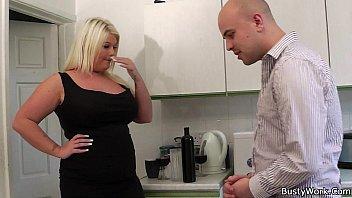 blond enama bbw Drunk white girl forced unwilling lesbian