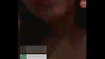 cuquita maracay una de Teen caught naked in her bedroom
