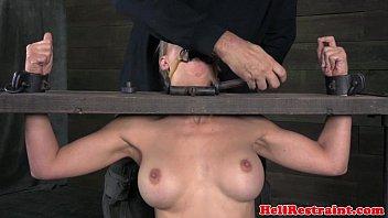 dildo gag mouth Mom caught son her panties