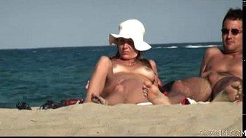 nude beach nudist Amateur lesbian toe sucking orgy