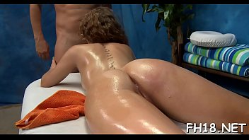 flash dick to cleaning lady perfect Blue nails denial