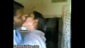 with choto bhabhi devar indian Busty milf teaching teen blonde how to fuck in threesome