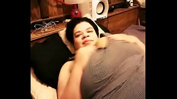 boobs huge galore ep1 Chunky thighs nina fucked hard and deep